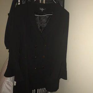 Lulus blazer dress
